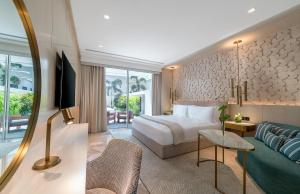 4 Bedroom Suite at FIVE Palm Jumeirah Dubai