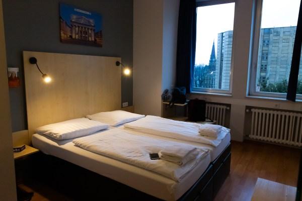AO room in Aachen