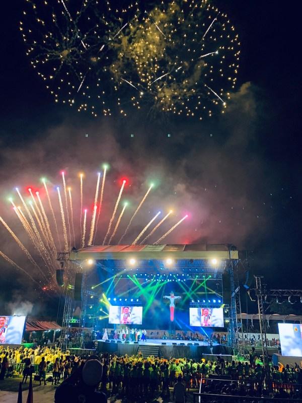 Bambanti Festival 2019 Announcement of Winners