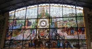 Bilbao Railway Station