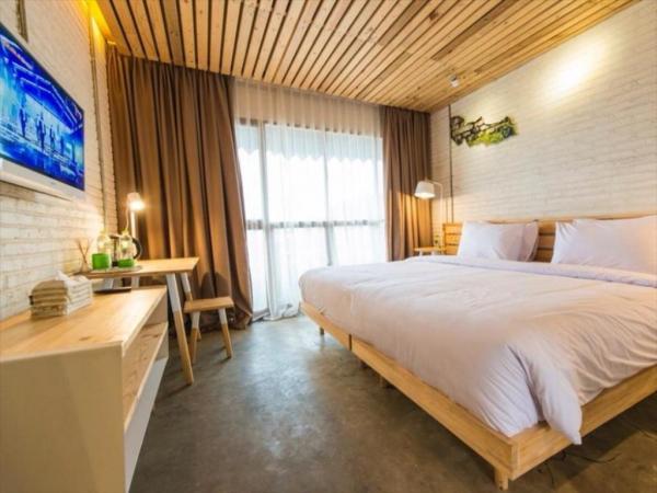 Greenhost Boutique Hotel Jogja