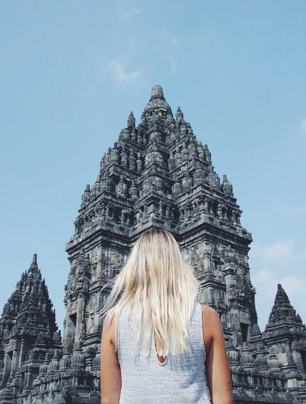 List of Best Hotels in Yogyakarta photo by Victor Vazquez via Unsplash