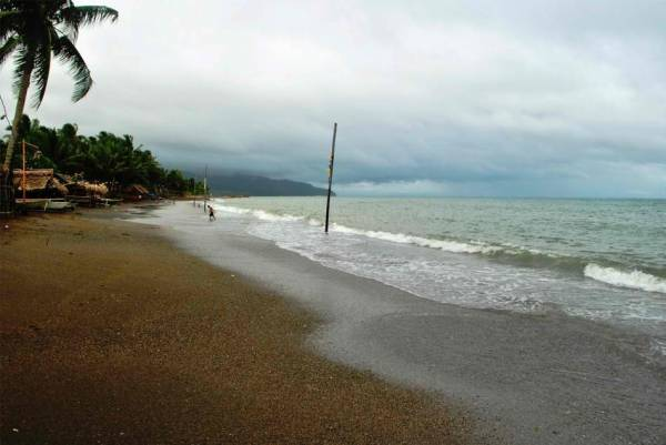 New Seabreeze, JL Beach Resort Tolong-Gapo Beach