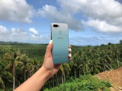 OPPO F9 Jade Green to launch in the Philippines soon