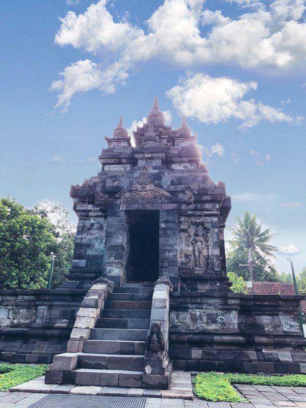 Pawon Temple