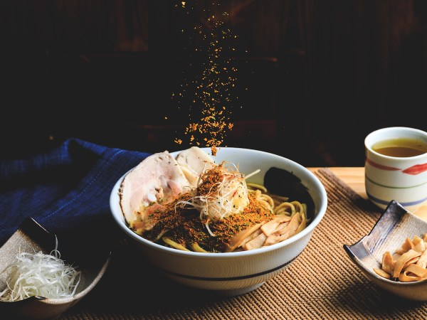 The Earth Bird – Clear Spicy Broth