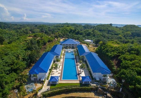 Andana Resort Guimaras