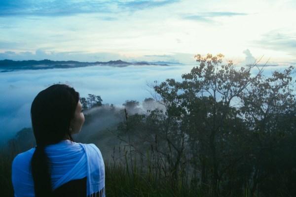 Danao Sea of Clouds