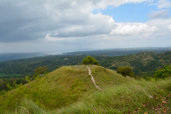 Himontagon Hills