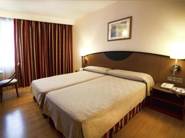 Hotel Albret Pamplona