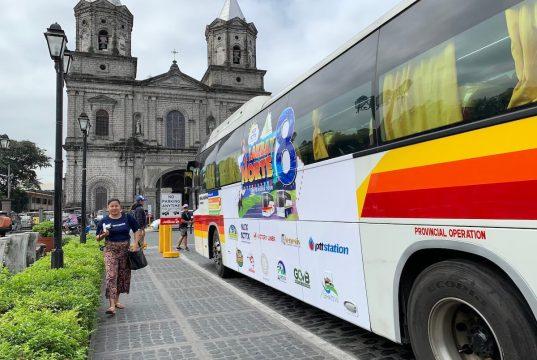 Lakbay Norte 2019 in Pampanga