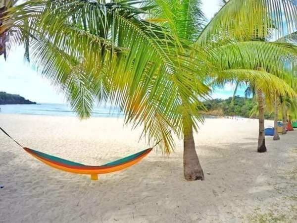 Laki Beach in Bataan photo by Marah Losabio via FB