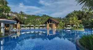 Movenpick Resort and Spa Swimming Pool