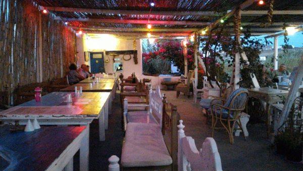 Mykonos Vioma Organic Farm photo via FB Page