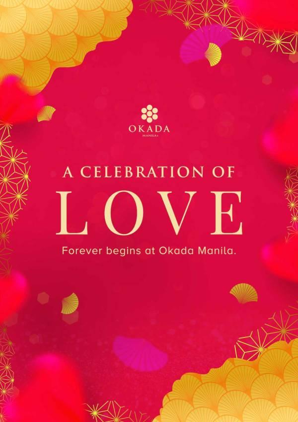 Oriental Valentines Okada Manila