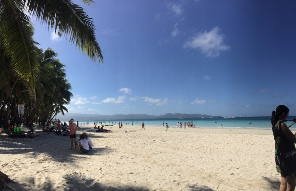 Photo of Post-Rehab Boracay