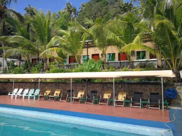 SunSea Resort Guimaras