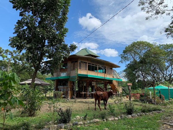 Tibby's Farm in Pampanga