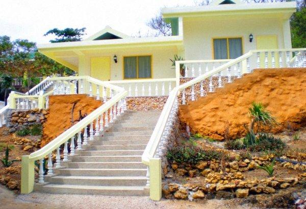 Villa Igang Beach Resort Guimaras Island