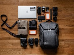 What to Bring on Your Japan Trip by Andrew Neel via Unsplash