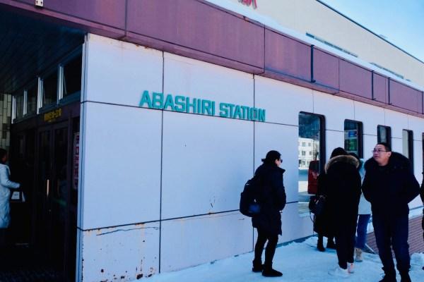 Abashiri Station