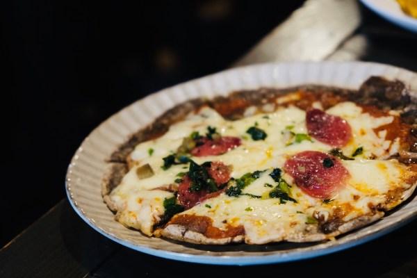 Ainu Pizza