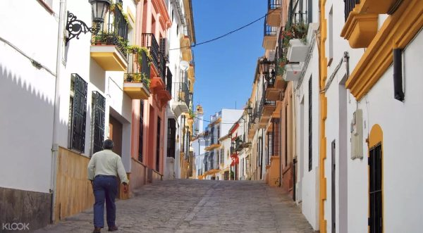 Best Things to do in Seville Spain photo via KLOOK