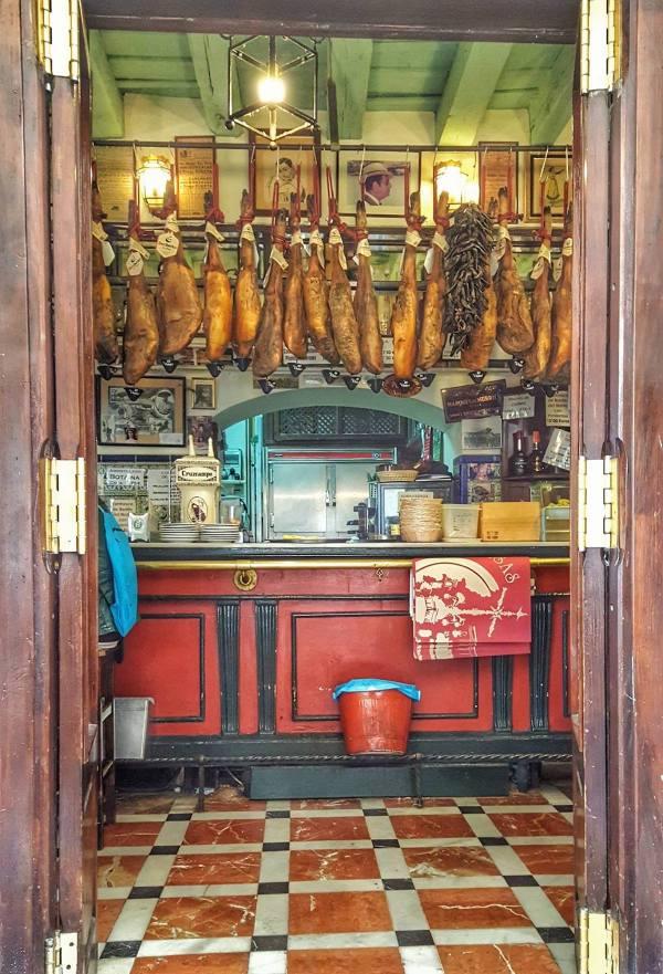Cafe Bar Las Teresas