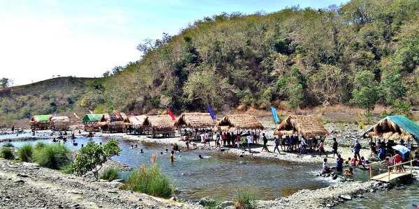 Dipalo River Travel Guide photo by Acam Enrot Utiripse via FB