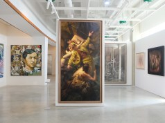 ILOMOCA Paintings