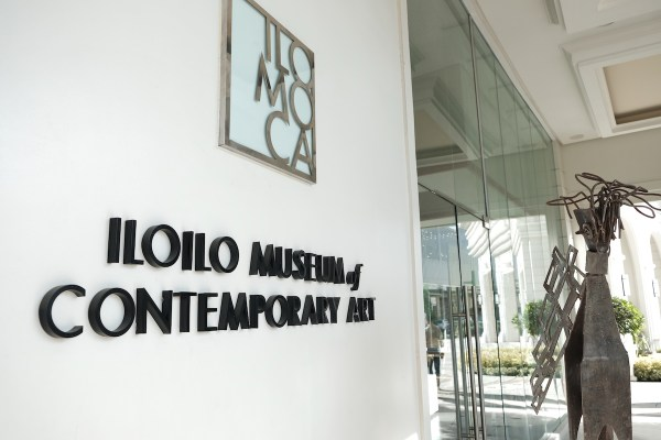 Iloilo Museum of Contemporary Art