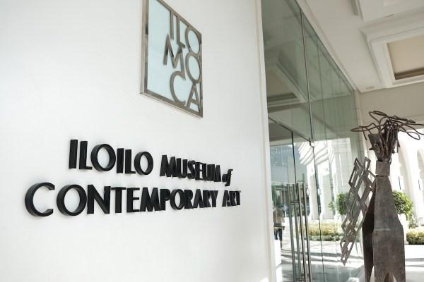 Iloilo Museum of Contemporary Art