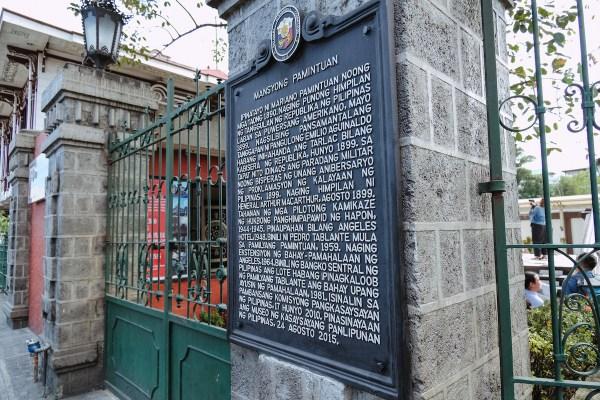 Pamintuan Historical Marker by Mac Dillera NPVB