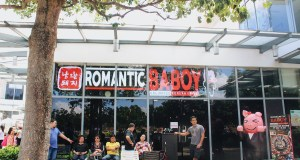 Romantic Baboy Unlimited Korean Grill Review