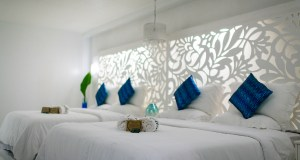 Santorini Suite Luljettas Mykonos Terrie Reyes