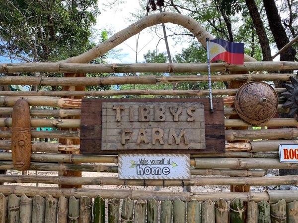 Tibbys Farm in Angeles City Pampanga