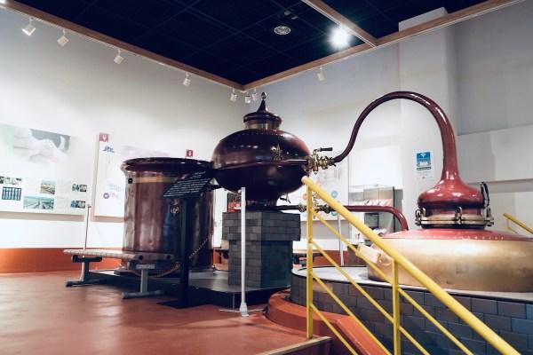 Tokachi Wine Museum