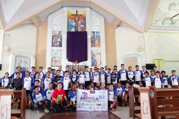 6- Nuestra Senora de la Soledad Parish Church