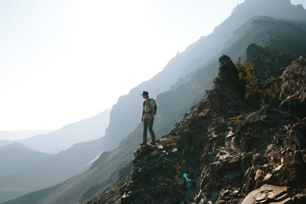 Awesome Trekking Experience