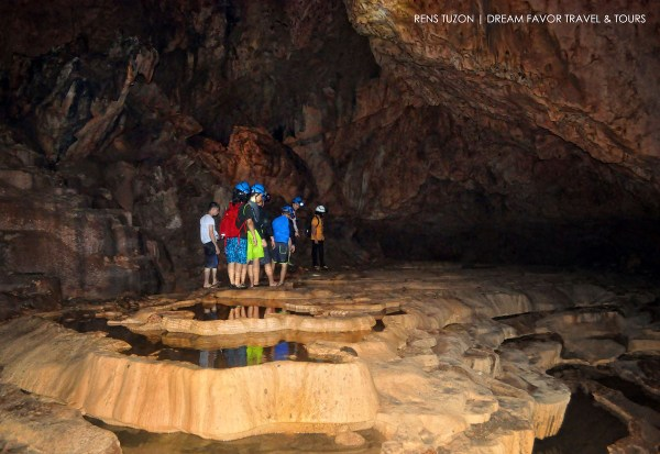 Bagumbungan Cave by Rens Tuzon Dream Favor Travel and Tours