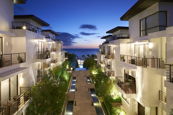 Discovery Shores Boracay, the best luxury resort in Boracay