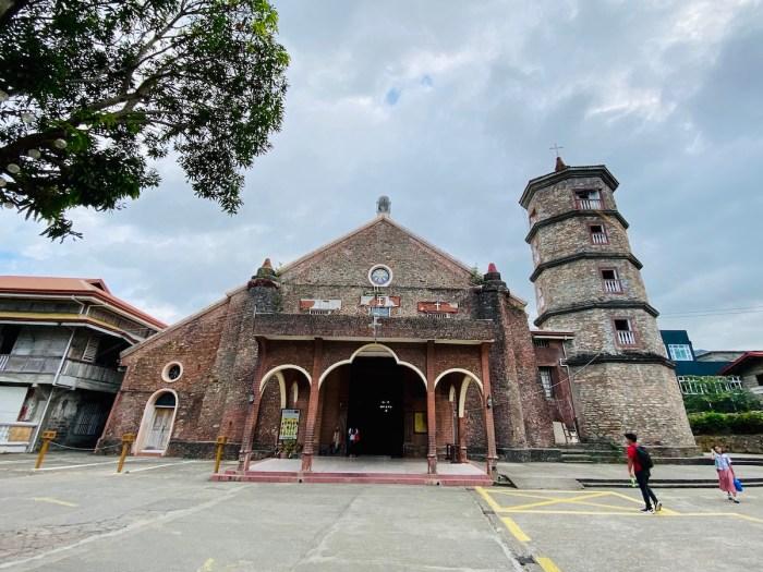 Holy Cross Parish Sta. Cruz, Marinduque