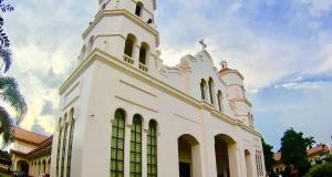 Nuestra Senora de la Soledad Parish Church