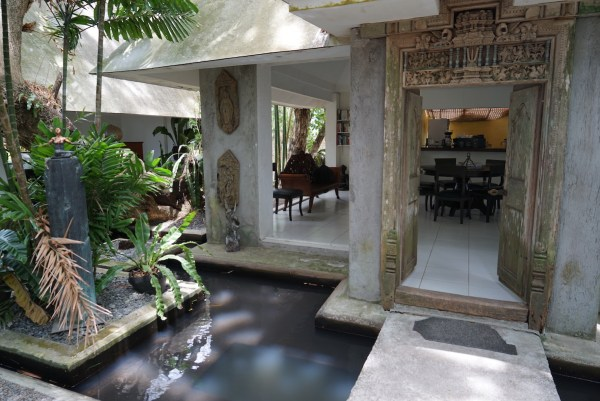 Private Cottages at Punong Gary's Place