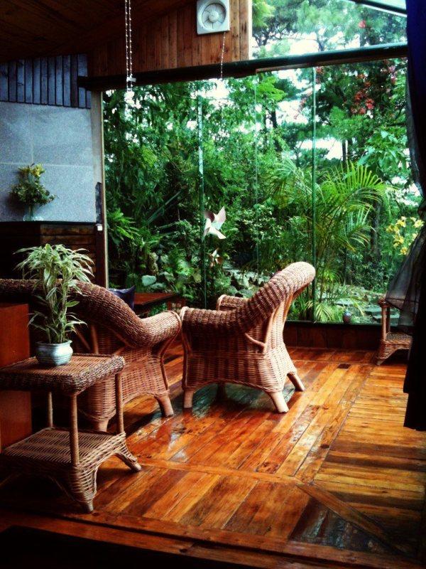 Secret Garden Resto and Cafe photo via FB Page