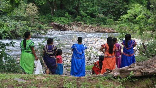 Tribes of Panama