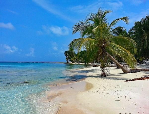 Visit Panama - Isla Diablo
