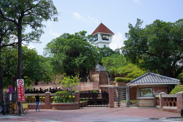 Anping Old Fort