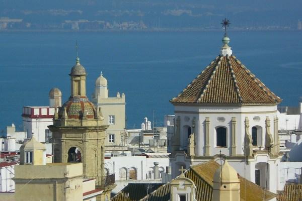 Cadiz Spain Travel Guide