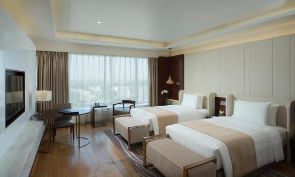 Melia Yangon Hotel